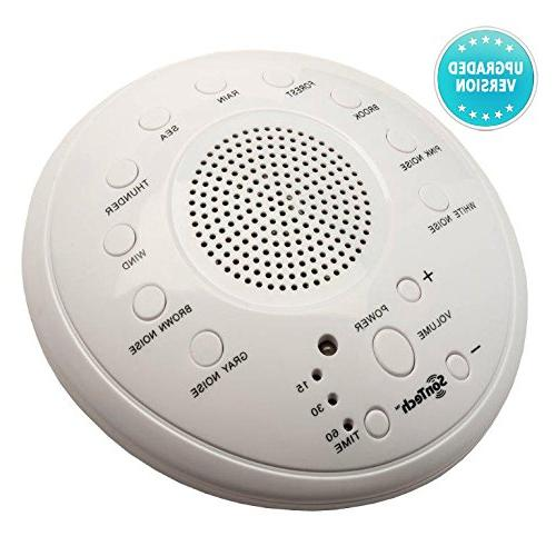 SonTech - Sound - Home, – Timer Settings - or Charging