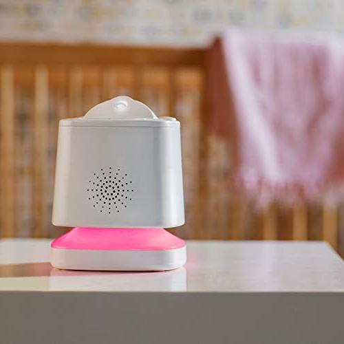Munchkin Sound Projector with LED Nightlight