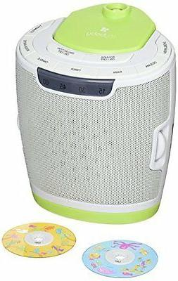 MyBaby, SoundSpa Lullaby Sound Machine & Projector | Choose