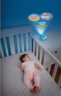 myBaby SoundSpa Projection and Noise