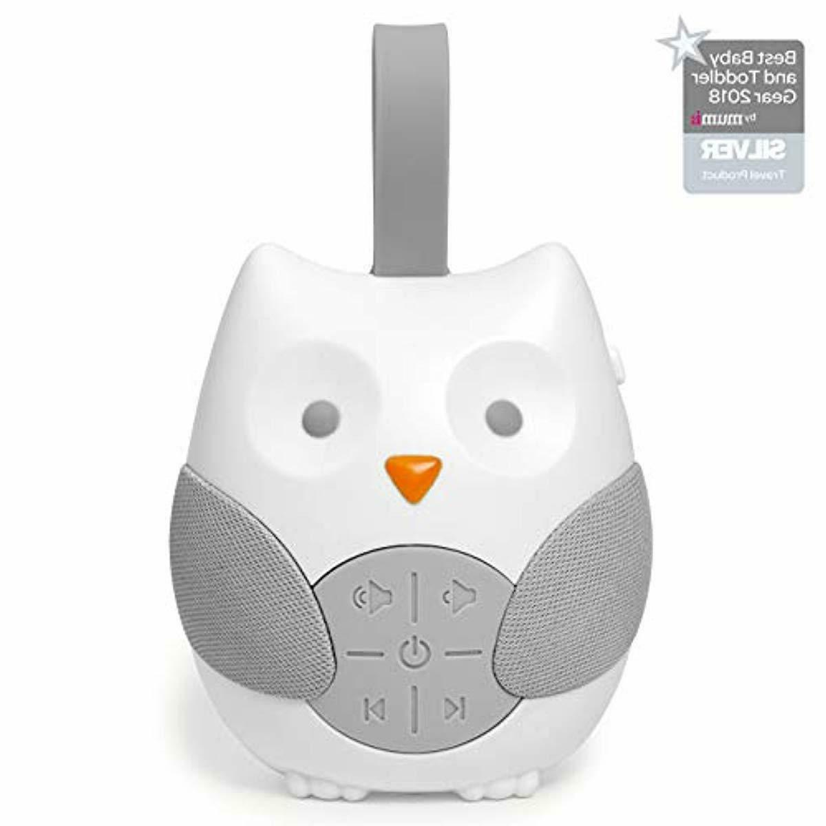 stroll go portable baby soother and sound