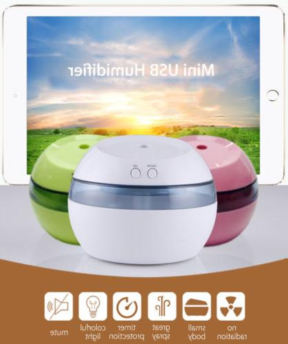 super sound off usb creative gifts humidifier
