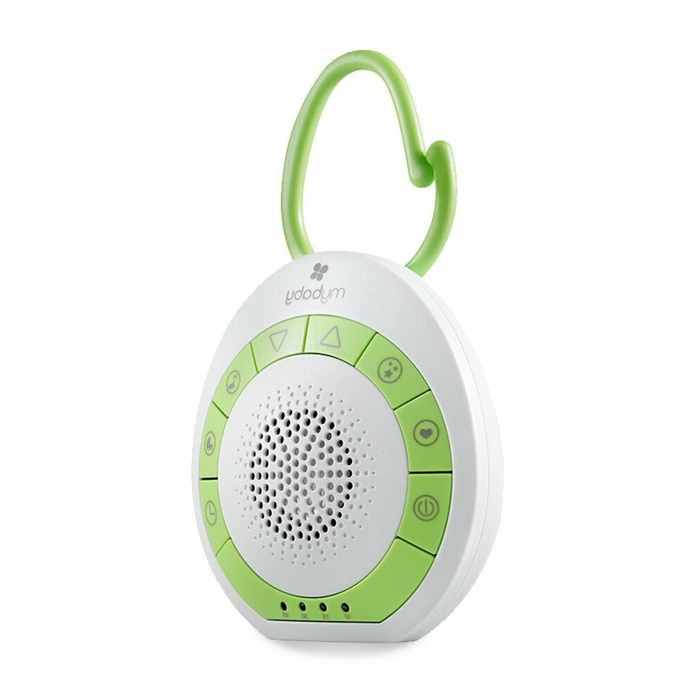 MyBaby Soundspa On-the-Go - Portable White Noise Machine, 4