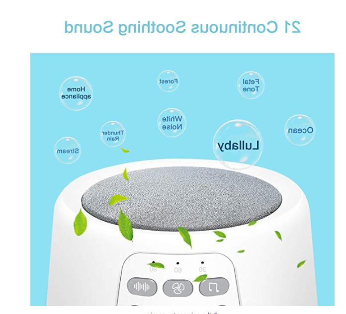 White Noise Sleeping/Relaxation, Home Sleep Sound Therapy Machines