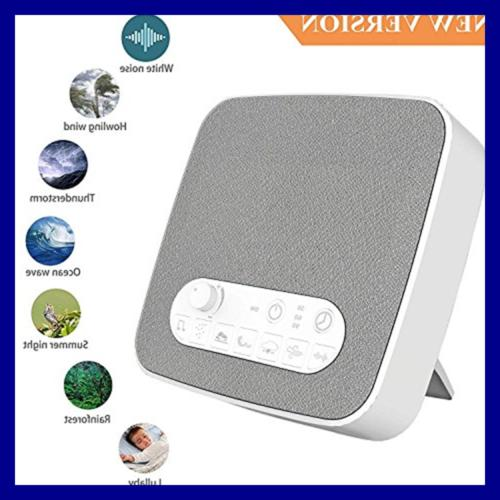 white noise machine for sleeping sleep sound