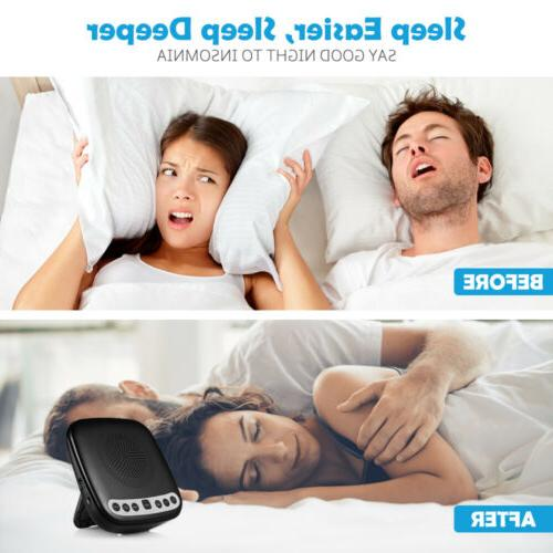 Inlife Sleep Therapy with 6 Voice People All