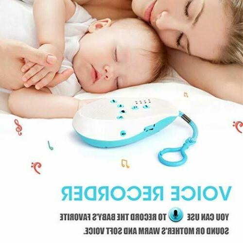 Hangsun White Noise ST50 Soother