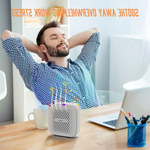 with Sound Therapy Sleep