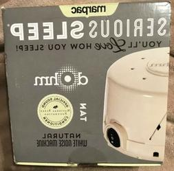 m1dsustn dohm ds classic all natural white