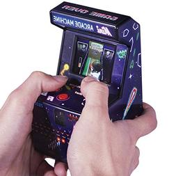 THUMBS UP  LTD Mini Arcade Machine - Loaded w/ 240 Retro Gam