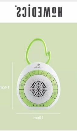 MyBaby by Homedics Soundspa On the Go Soothing Sounds Lull B