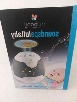 Homedics MyBaby Soundspa Lullaby Sounds and Projection Machi
