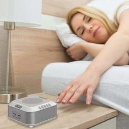 Sound Sleep Machine White Noise Machine with 5 Nature Sounds