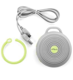 NEW Marpac Hushh For Baby Gray Portable White Noise Sound Ma