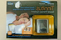 new tinnitus sound therapy system bst 80