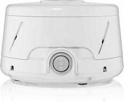 NEW Yogasleep Dohm Classic Sound Machine, White