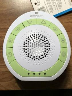 Noise Machine For Sleeping White Sound Generator Maker Porta