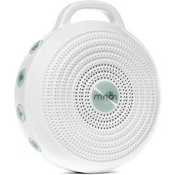 Rohm Portable White Noise Sound Machine by Marpac