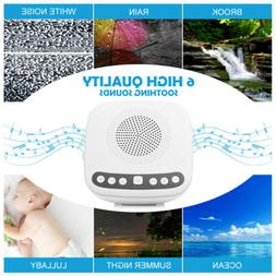 Inlife S9 Sleep Sound Therapy Machine with Six Voice Types