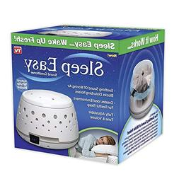 Sleep Easy Sound Conditioner, White Noise Machine - 2 Pack