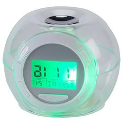 Fox Valley Traders Sleep Machine - Soothing Sounds & Alarm C