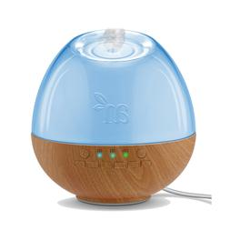 Sleep N' Slumber Ultrasonic Oil Diffuser  w/ 6 Calming Relax