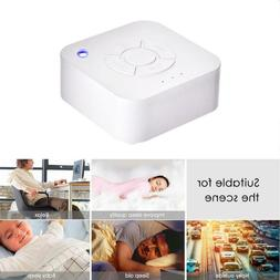 sleep therapy sound machine baby sleep soothers