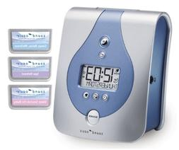 Sound Oasis Sleep Sound Therapy System with Sleep Relax Well