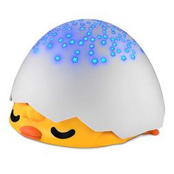 SleepyMe - Smart Sleep Soother & White Noise Sound Machine.