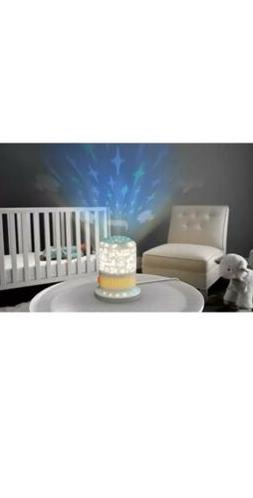 Smart Connect Deluxe Bedroom Soother Nursery Sound Machine B