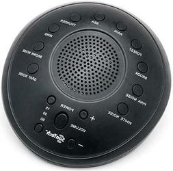 SonTech - White Noise Sound Machine - 10 Natural Soothing So