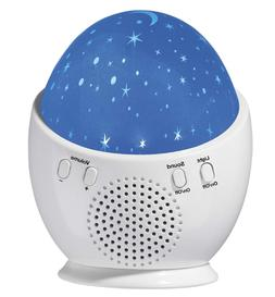 Sound Machine For Kids Night Light For Baby Boy Girl Bedroom