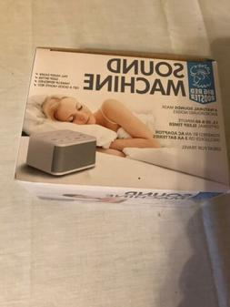 sound machine for sleeping and relaxation 6