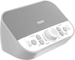 Housbay Sound Machine - White Noise Machine for Sleeping wit