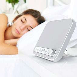 Sound Machines For Sleeping Adults Baby & Kids With Noise Fa