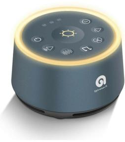Sound Machines for Sleeping - Dreamegg White Noise Machine w