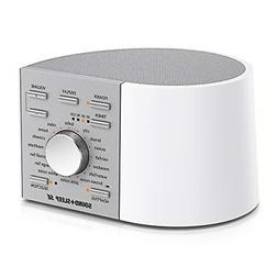Sound Sleep Special Edition High Fidelity Machine with Real