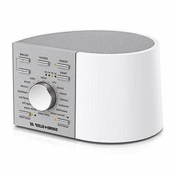 Sound + Sleep ASM1005 Sound Sleep Therapy System SE SPECIAL