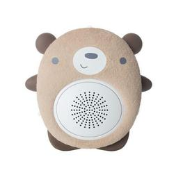 SoundBub Portable Bluetooth Speaker and Baby Soother   White