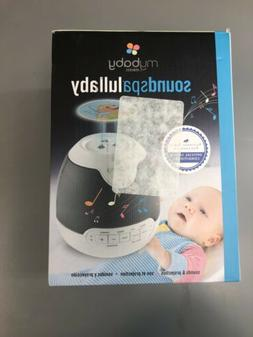 myBaby SoundSpa Lullaby Sounds & Projection