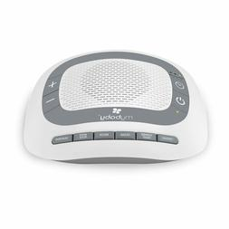 soundspa portable soothing sound white noise