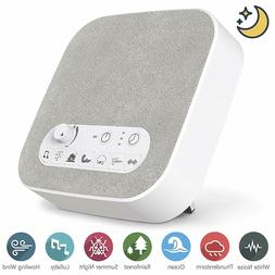 Therapy SLEEP SOUND MACHINE White Noise Night Sleeping Aid T