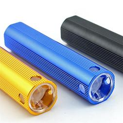 4200mAh Torch LED Flashlight Rechargeable Portable External