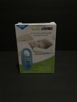 SONEic - Travel Sleep, Relax and Focus Sound Machine. 10 Soo