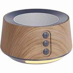 White Noise Machine For Adults Sleep &amp Relaxation, Sound