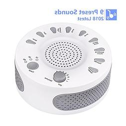White Noise Machine Sleep Helper Sound Relaxation Machine Re