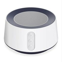 White Noise Machine, Sound Machine for Sleeping & Relaxation
