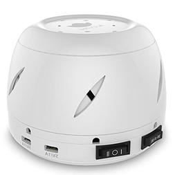 White Noise Machine, AuCuTee Sound Spa-Soothing and Relaxing