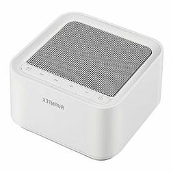 White Noise Sound Machine 20 Non Looping Soothing Sounds for