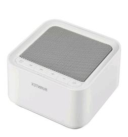 Avantek White Noise Sound Machine 20 Non-Looping Soothing So